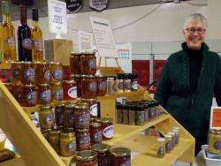 Mabou Farmers' Market: Blue Marsh Farmers