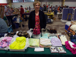 Mabou Farmers' Market: My Crafts