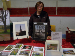 Mabou Farmers Market: Sara Beaton