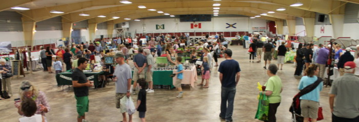 The Mabou Farmers Market