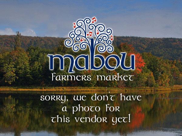 Mabou Farmer's Market: Buschmann Farms
