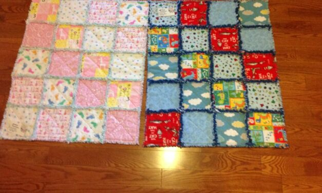 Quilted Comforts
