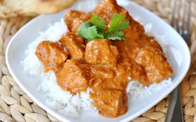 Spicy Kitchen